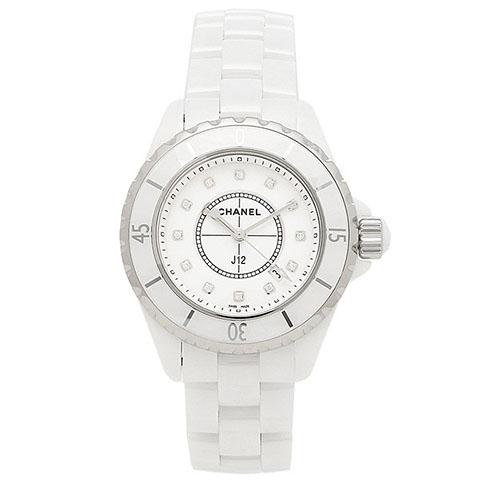シャネルWATCH 腕時計J12 H1628