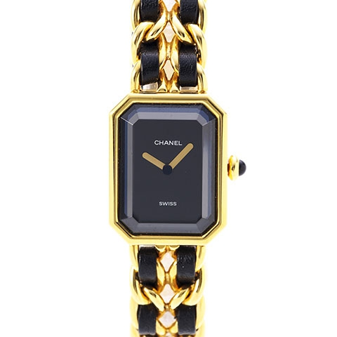 シャネルWATCH 腕時計プルミエール