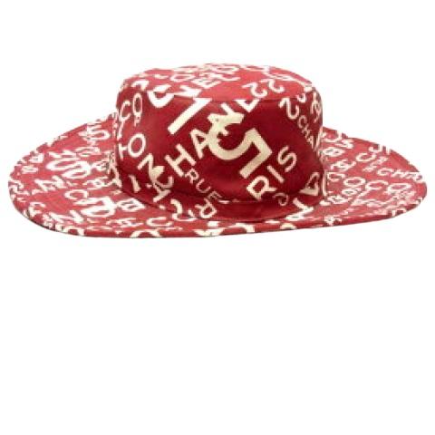 シャネルバイシーハット 帽子