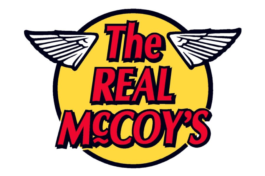 THE REAL McCOY'S(リアルマッコイズ)