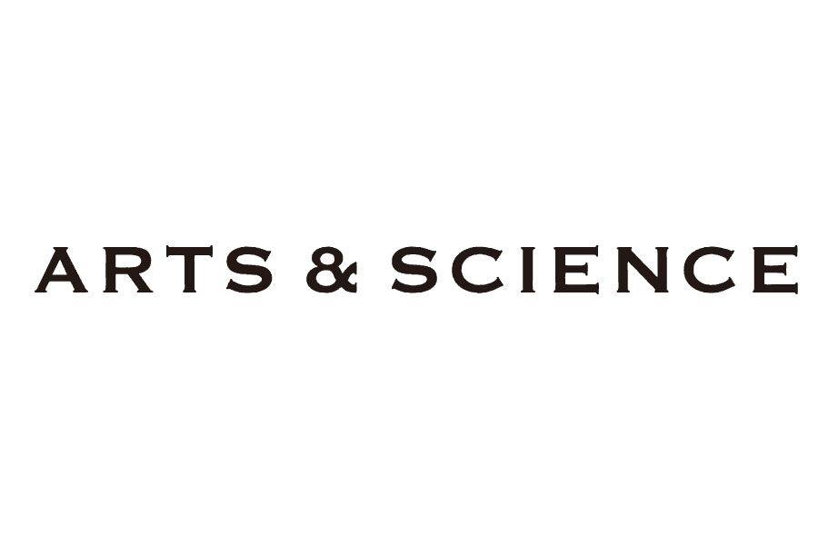 ARTS&SCIENCE(アーツ&サイエンス)