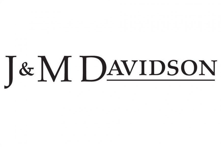 J&M DAVIDSON(ジェイアンドエムデヴィッドソン)