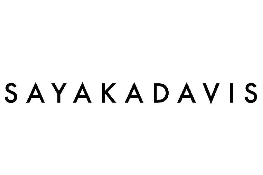 SAYAKA DAVIS(サヤカ デイビス)
