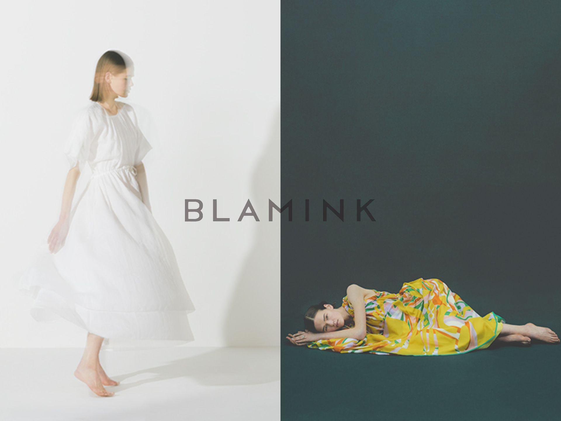 BLAMINK(ブラミンク)