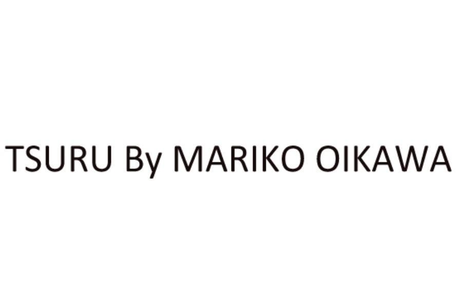 TSURU by Mariko Oikawa(ツルバイマリコオイカワ)