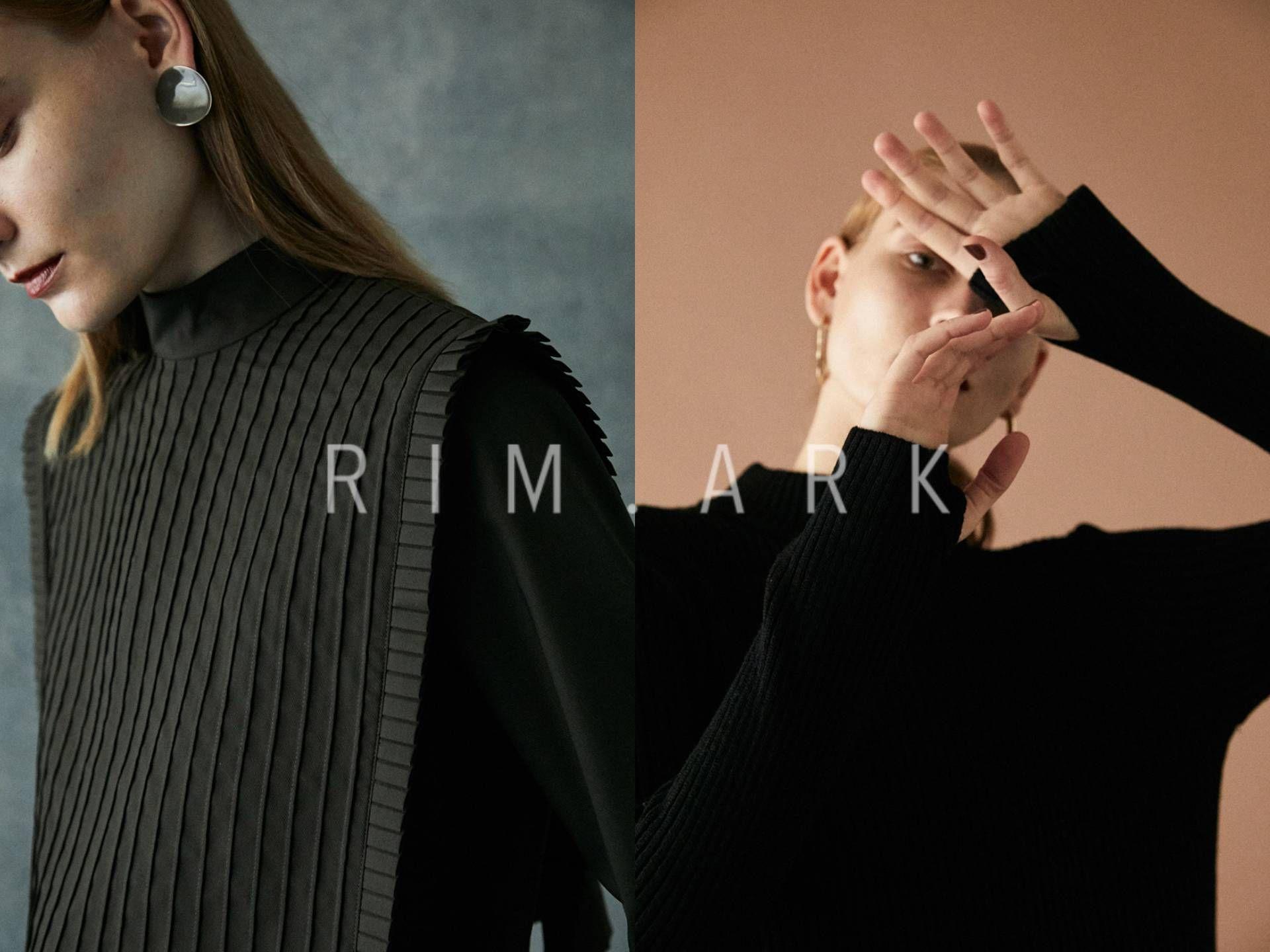 RIM.ARK(リムアーク)