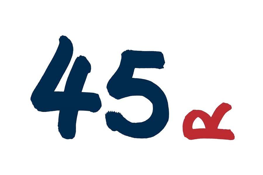 45R(フォーティファイブ・アール)