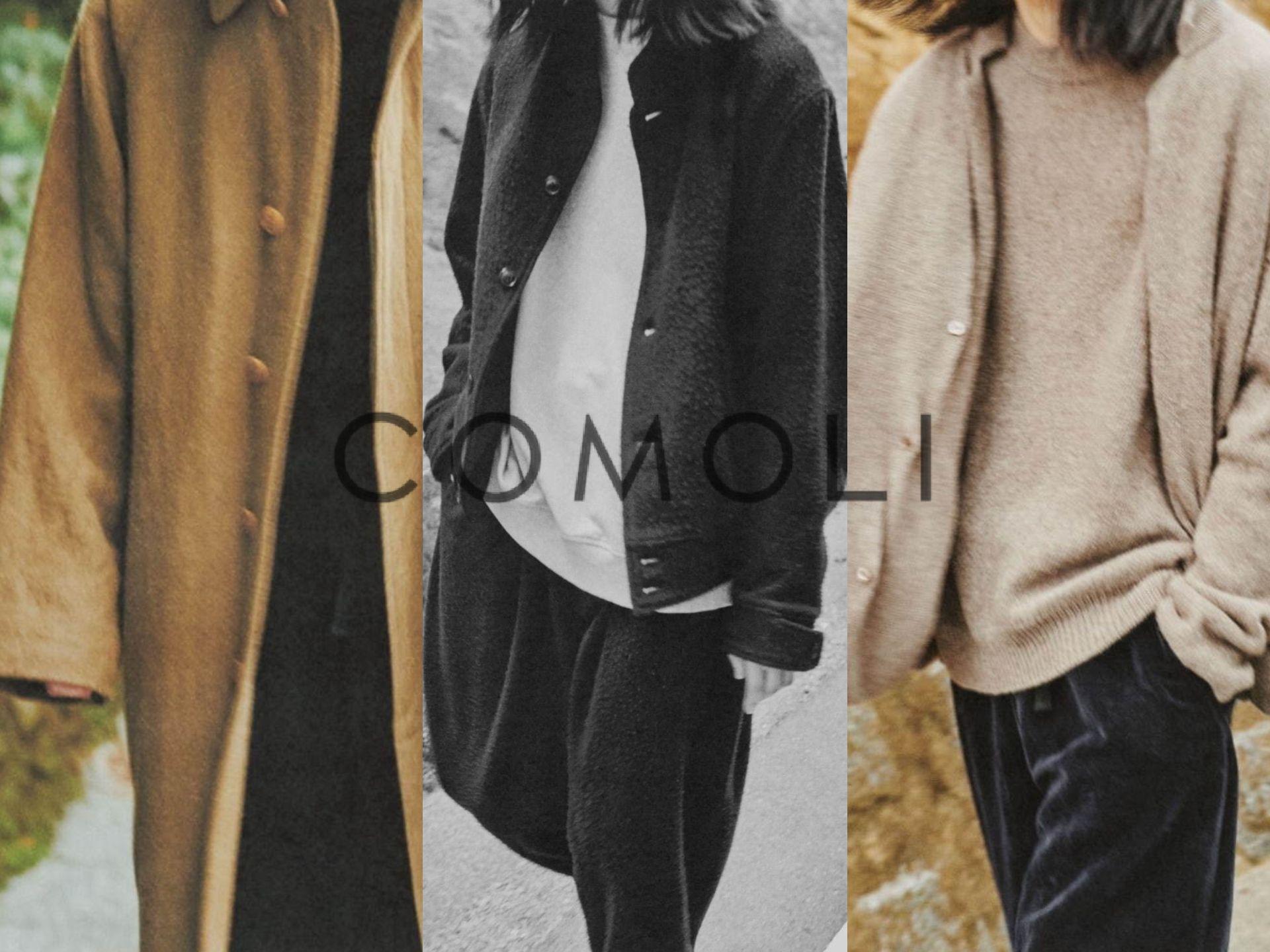 COMOLI(コモリ)