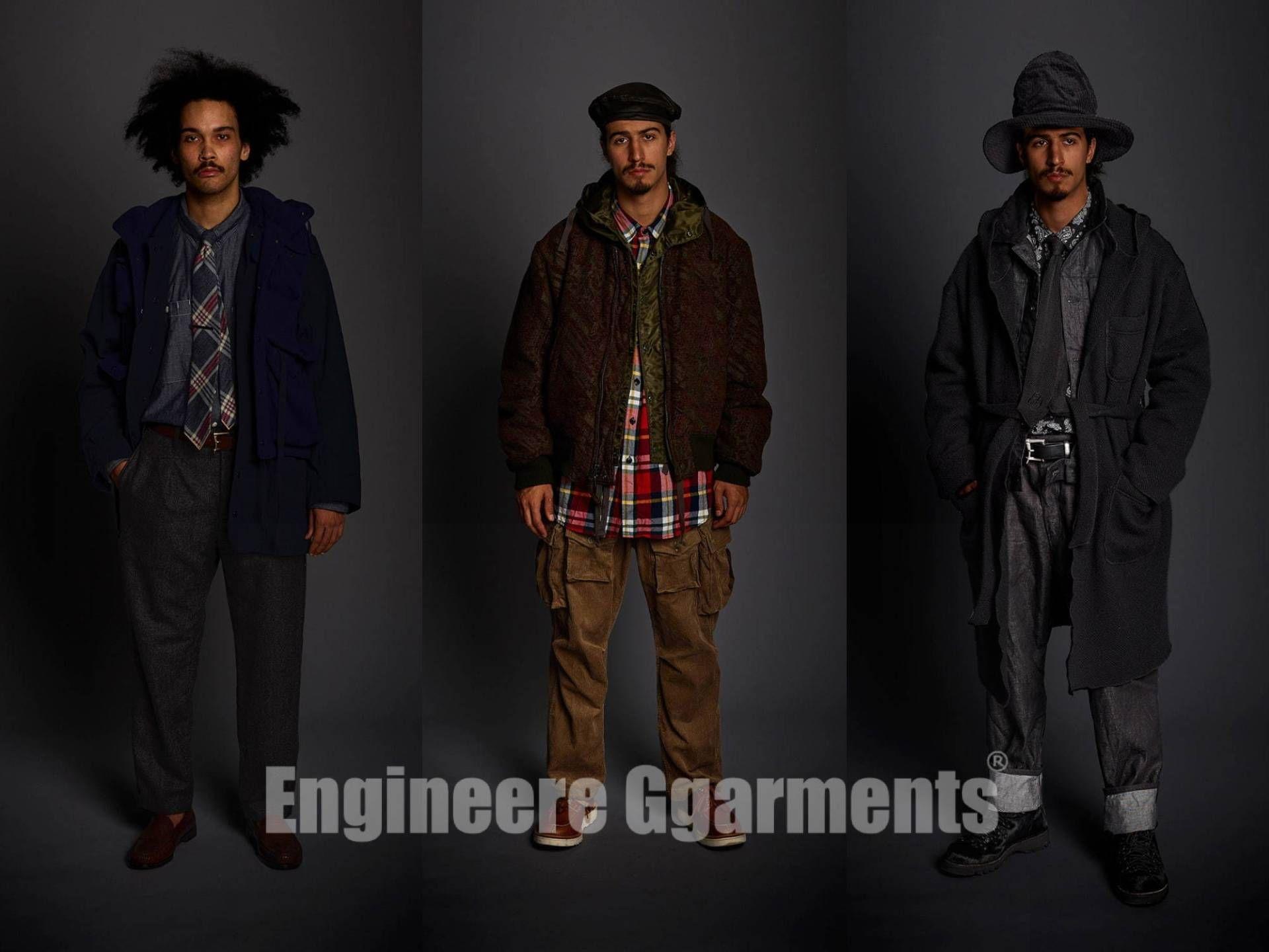 Engineered Garments(エンジニアードガーメンツ)