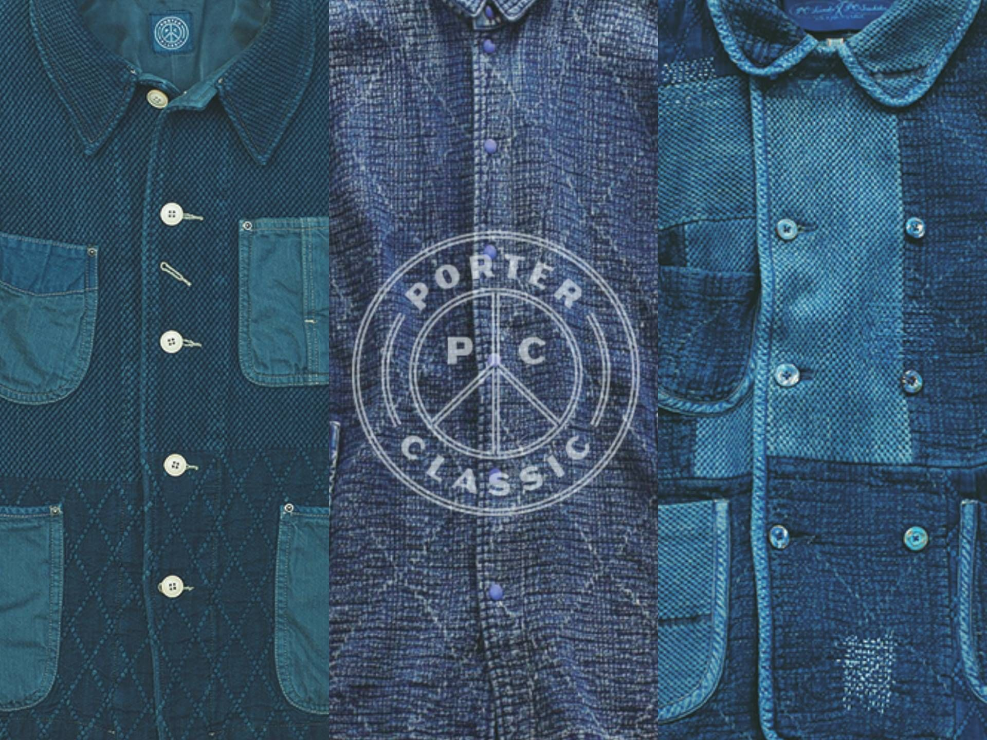 PORTER CLASSIC(ポータークラシック)
