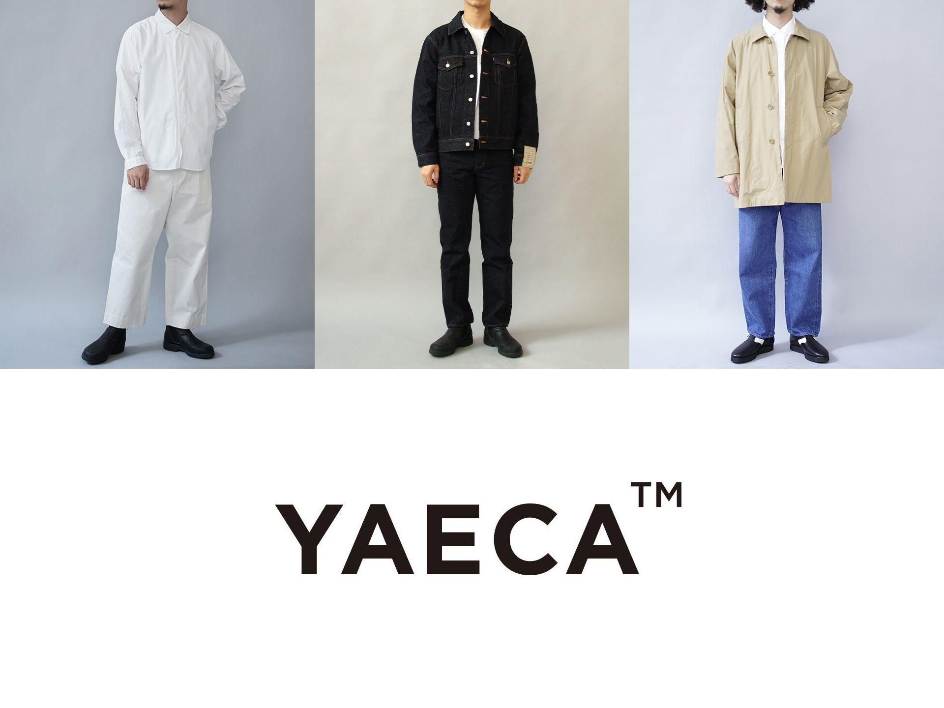YAECA(ヤエカ)