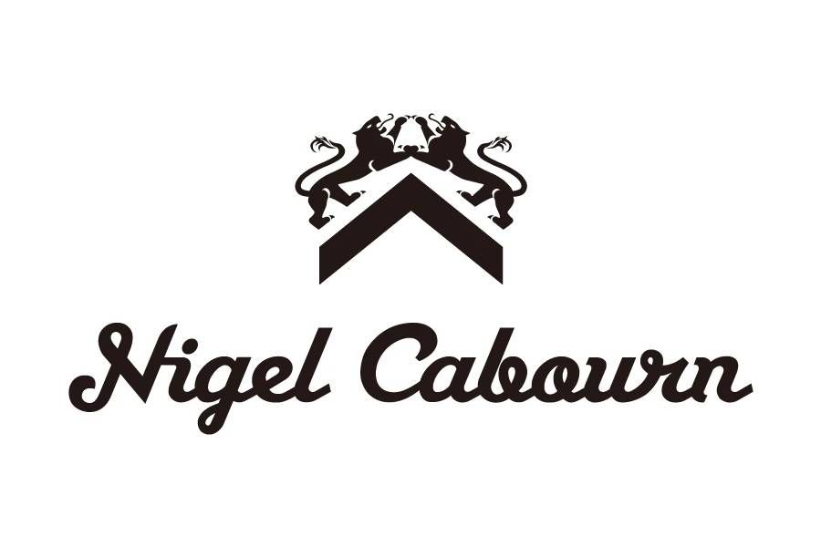 Nigel Cabourn(ナイジェルケーボン)