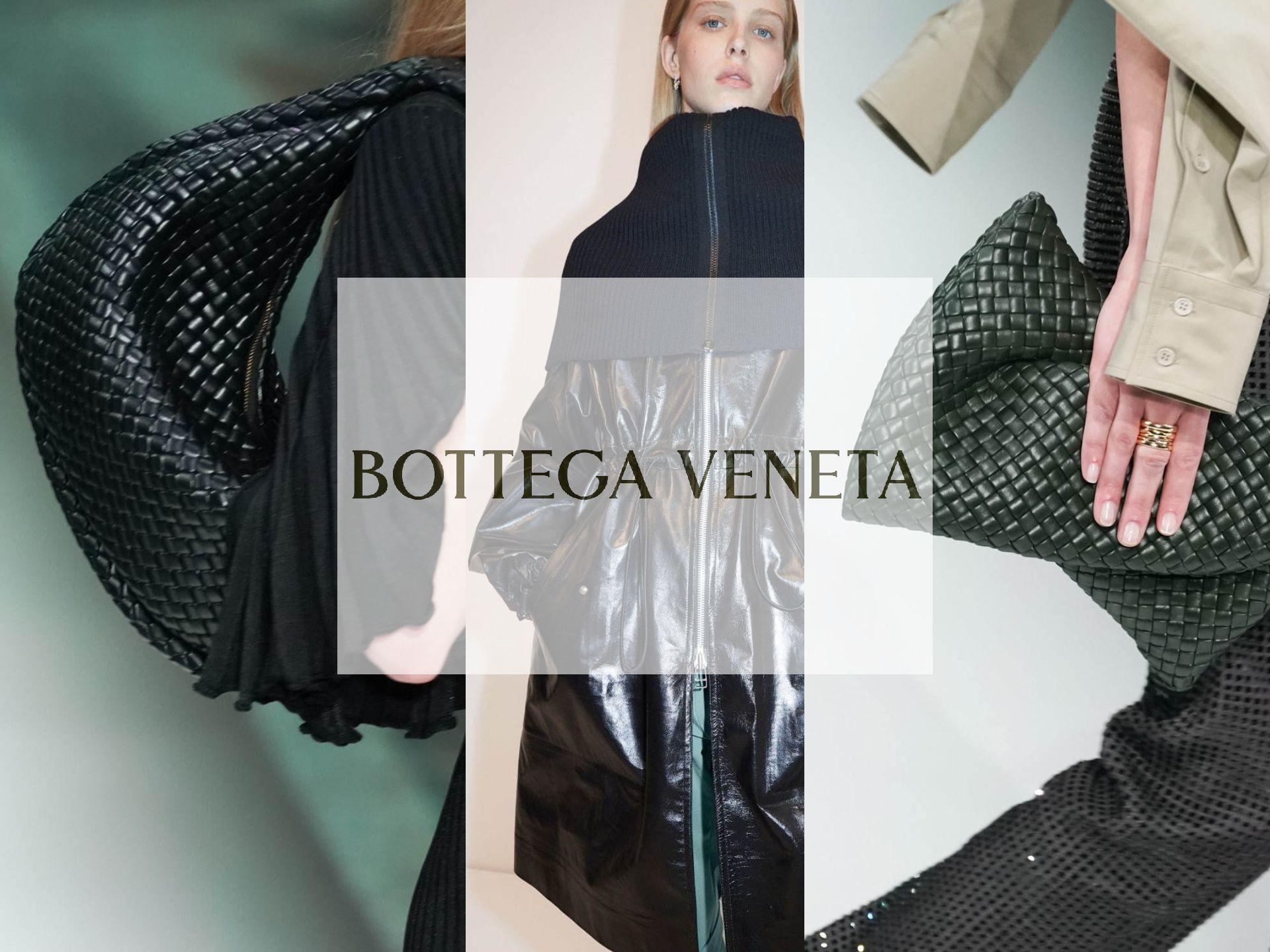 Bottega Veneta(ボッテガヴェネタ)