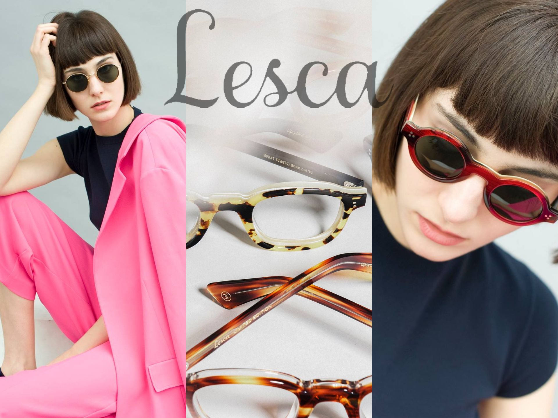 Lesca LUNETIER(レスカ ルネティエ)