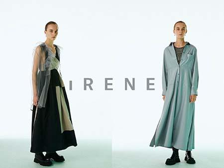 IRENE(アイレネ)