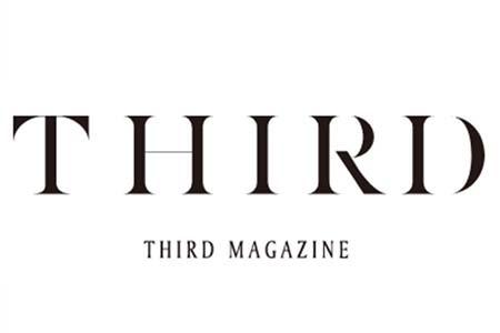 THIRD MAGAZINE(サードマガジン)