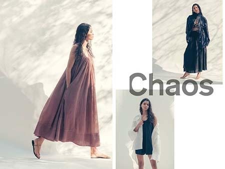Chaos(カオス)