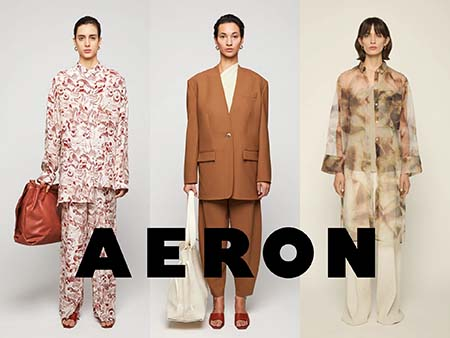 AERON(エアロン)