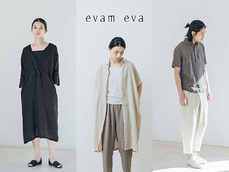 evam eva(エヴァム エヴァ)