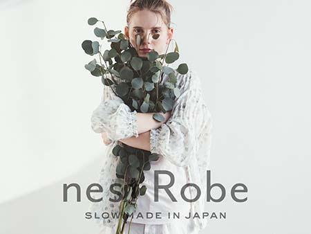 nest Robe(ネストローブ)
