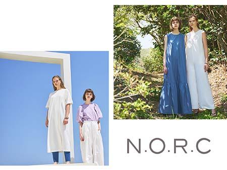N.O.R.C(ノーク)