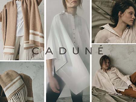 CADUNE (カデュネ)