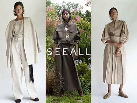 SEEALL(シーオール)