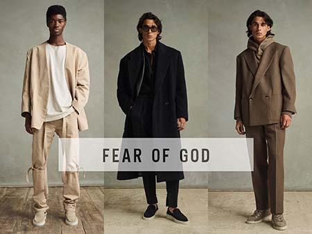 FEAR OF GOD(フィアオブゴッド)