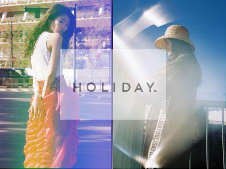HOLIDAY(ホリデイ)