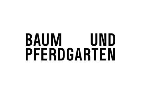 BAUM UND PFERDGARTEN(バウム ウンド ヘルガーテン)