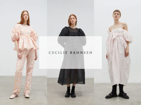 Cecilie Bahnsen(セシリーバンセン)