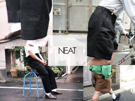 NEAT(ニート)