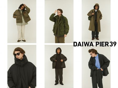 DAIWA PIER39(ダイワピア39)