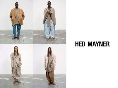 HED MAYNER(ヘドメイナー)