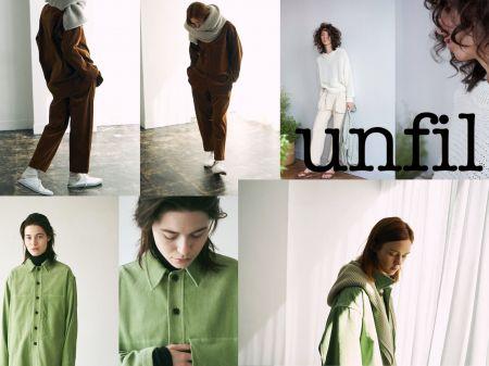 unfil(アンフィル)